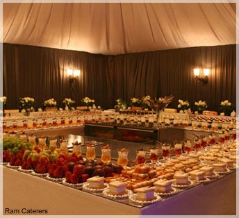 Bar Mitzvah Kosher Caterer